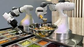 Robotlar Virüse Karşı!