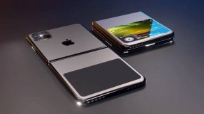 Katlanabilir iPhone'dan Yeni Bilgiler