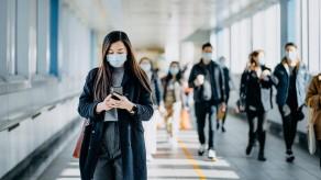 Hong Kong'da Üçüncü Dalga