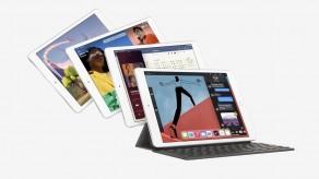 8. Nesil iPad Tanıtıldı