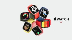 Apple Watch SE Tanıtıldı