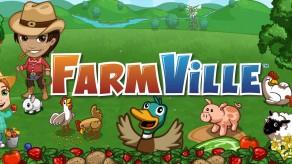 FarmVille Kapanıyor