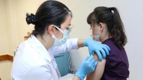 Türkiye'de İlk Koronavirüs Aşısı