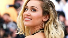 Miley Cyrus Kaçırılmış