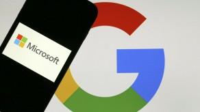 Fransa, Google ve Microsoft'u Uyardı