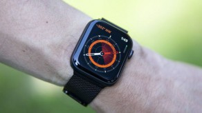 Apple Watch ile Koronavirüs Tespiti