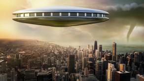 CIA'in Gizli UFO Belgeleri