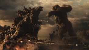 Godzilla vs. Kong Fragmanı