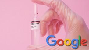 Google Ofislerini Aşı Merkezi Yapacak