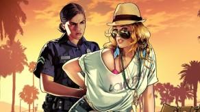 GTA 6'da Kadın Karakter