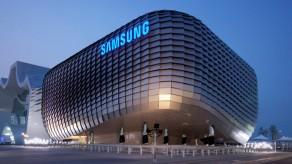 Samsung'dan Büyük Hata