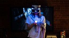 Yeni Nesil PS5 VR Sistemi