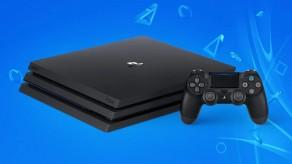 PS4 Güncellemesi Yayınlandı