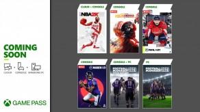 Xbox Game Pass Oyunları