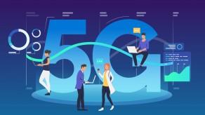 5G'den Büyük Fırsatlar