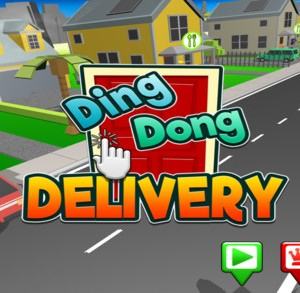 Ding Dong Delivery