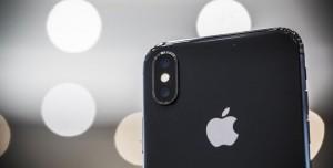 iPhone X Batarya Kapasitesi Belli Oldu