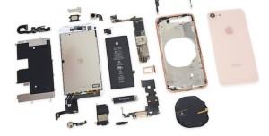 iPhone 8 Batarya ve RAM Miktarı Belli Oldu