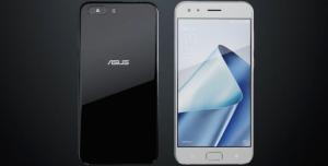 Asus ZenFone 4 Serisi Tanıtıldı