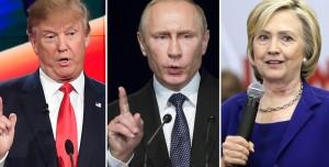 Rusya'nın ABD Seçimlerine Müdahale Ettiği Belli Oldu