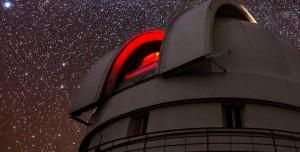 Erzurum Gözlemevi 2020'de Açılacak ve Bir Numara Olacak