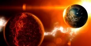 NASA: Dünya Yok Olmaktan Yine Kurtuldu!