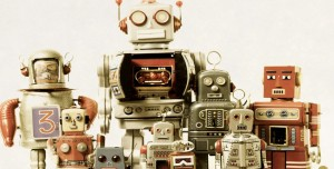 İngiltere, Teknoloji Mağdurları İçin Robot Vergisi Toplayacak