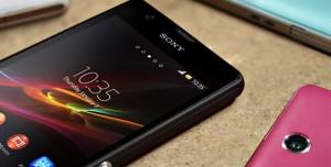 Sony Mobil Cihazlar 2018'de Çok Değişecekler