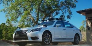 Toyota'nın Otonom Araçları Her Şeyin Farkında Olacak