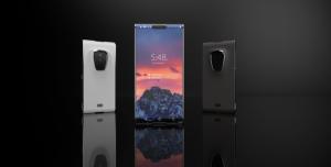 Dünyanın İlk Blockchain Akıllı Telefonu 'Finney' Geliyor!