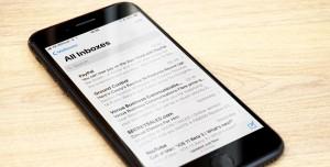 iOS 11'in Mail Sorunu Baş Ağrıtıyor!