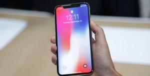 iPhone X'un Ön Siparişleri 50 Milyonu Geçebilir