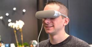 LG, VR Teknolojisi İçin Yeni Bir Patent Aldı
