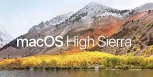 macOS High Sierra Bugün Yayınlanıyor! İşte Öne Çıkan Özellikleri