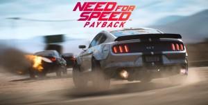 Need For Speed Payback'in Müzik Listesi Yayınlandı