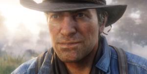 Red Dead Redemption 2'den Yeni Tanıtım Videosu