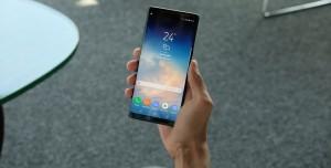 Samsung Galaxy S9 Beklenenden Erken Duyurulabilir