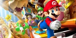 Super Mario Run'ın Yeni Güncellemesi Yayınlandı