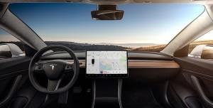 Tesla, Bilgi-Eğlence Sistemi İçin NVIDIA'dan Intel'e Geçti