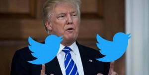 Twitter, Donal Trump'ın Şiddet İçerikli Tweetlerini Neden Engellemediğini Açıkladı