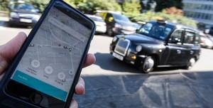 Uber, Londra Lisansını Geri Kazanmak İçin Anlaşmaya Hazır