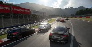 Gran Turismo Sport'un Yeni Bir Oynanış Videosu Yayınlandı