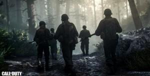 Call of Duty'den İkinci Dünya Savaşı Belgeseli