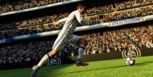 FIFA 18'in 10 Saatlik Deneme Sürümü Çıktı