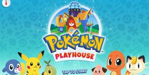Yeni Pokemon Oyunu Çıktı!