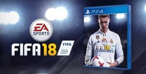 FIFA 18'de Süper Lig'in En İyi Oyuncuları Belli Oldu