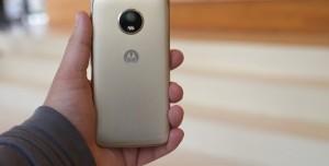 Moto G5S Plus Uygun Fiyatıyla 29 Eylül'de Satışta Olacak