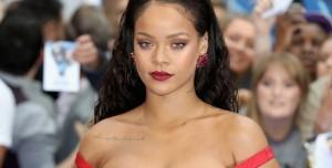 Rihanna, Instagram Hesabından Suudi Kadınlara Destek Oldu
