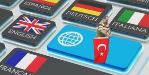 TDK'nın Yeni Türkçe Karşılıkları Kırıp Geçiyor