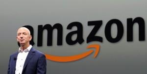 Amazon, Bilim Kurgu Dizileri Çekecek